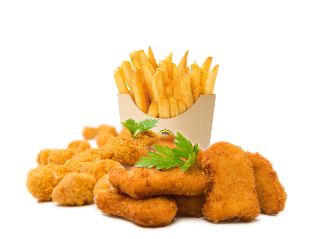 kisspng-chicken-nugget-french-fries-chicken-fingers-pizza-french-fries